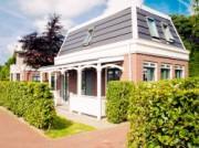 Voorbeeld afbeelding van Bungalow, vakantiehuis Bungalowparck Tulp & Zee in Noordwijk