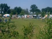Voorbeeld afbeelding van Kamperen Camping & Appartementen De Kasteelse Bossen in Horst