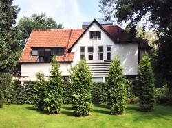 Vergrote afbeelding van Bed and Breakfast Villa Zilverlinde in Vorden