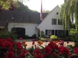 Vergrote afbeelding van Bed and Breakfast De Oliemolen in Heerlen