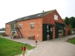 Eerste extra afbeelding van Groepsaccommodatie Recreatiecentrum de Vogel in Hengstdijk