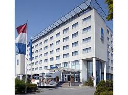 Vergrote afbeelding van Hotel Novotel Amsterdam Airport in Badhoevedorp