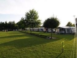 Vergrote afbeelding van Kamperen Camping De Oda Hoeve in Kessel (L)