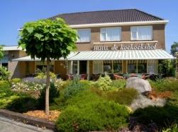 Vergrote afbeelding van Hotel De Koekoekshof in Elp