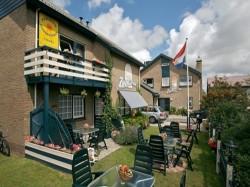 Vergrote afbeelding van Pension Familiepension De Zonnestraal in De Koog (Texel)