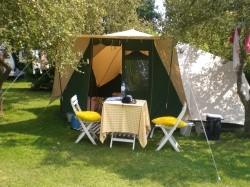 Vergrote afbeelding van Kamperen Camping de Boshoek in Serooskerke