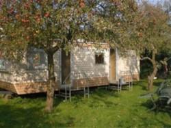 Vergrote afbeelding van Stacaravan, chalet Camping de Boshoek in Serooskerke