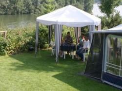Vergrote afbeelding van Kamperen Vakantiepark Leukermeer in Well Lb