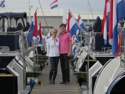 Vergrote afbeelding van Bootvakantie Yachtcharter Wetterwille in Terherne