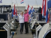 Voorbeeld afbeelding van Vaarvakantie Yachtcharter Wetterwille in Terherne