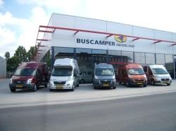 Vergrote afbeelding van Campervakantie, camperverhuur Buscamper Verhuur in Culemborg