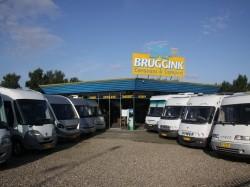 Vergrote afbeelding van Campervakantie, camperverhuur Bruggink Camperverhuur in Almelo