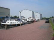 Voorbeeld afbeelding van Bootvakantie Hibo Yachtcharter in Woudsend