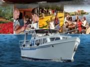 Voorbeeld afbeelding van Bootvakantie Jachtverhuur Van der Laan in Woubrugge