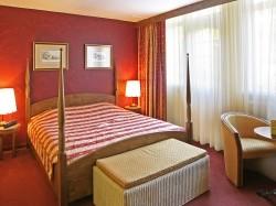 Vergrote afbeelding van Hotel Ravel in Hilversum