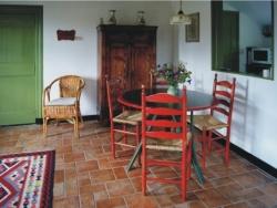 Vergrote afbeelding van Bungalow, vakantiehuis Witrokken in Warffum