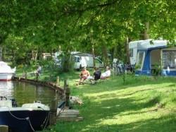 Vergrote afbeelding van Kamperen Camping Wedderbergen in Wedde