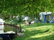 Voorbeeld afbeelding van Kamperen Camping Wedderbergen in Wedde