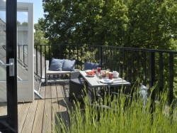 Vergrote afbeelding van Bed and Breakfast Room One-Twenty-One in Naarden