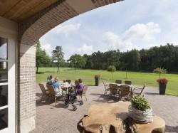Eerste extra afbeelding van Groepsaccommodatie Landgoed 't Borghuis in Losser