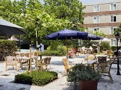 Vergrote afbeelding van Hotel Novotel Rotterdam Schiedam in Schiedam