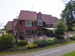 Vergrote afbeelding van Hotel Jachtlust in Hertme