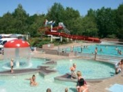 Voorbeeld afbeelding van Kamperen Park Kuierpad in Wezuperbrug