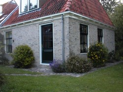 Vergrote afbeelding van Bungalow, vakantiehuis Boerderij de Stapert in Wommels
