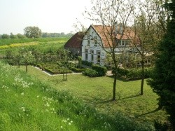 Vergrote afbeelding van Bed and Breakfast B&B De Appelgaard in Culemborg