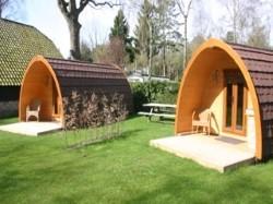 Vergrote afbeelding van Kamperen Camping 't Eind in Overberg