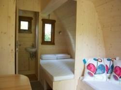 Eerste extra afbeelding van Kamperen Camping 't Eind in Overberg