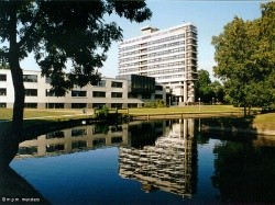 Vergrote afbeelding van Hotel Wageningen International Congress Centre in Wageningen