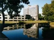 Voorbeeld afbeelding van Hotel Hof van Wageningen Hotel en Congrescentrum in Wageningen