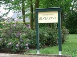 Vergrote afbeelding van Kamperen Mini camping Le-Silence  in De Moer