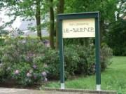 Voorbeeld afbeelding van Kamperen Mini camping Le-Silence  in De Moer