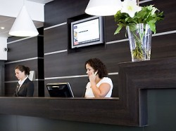 Vergrote afbeelding van Hotel Mercure Hotel Tilburg Centre in Tilburg
