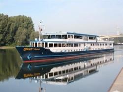 Vergrote afbeelding van Bootvakantie Cruises Nederland Feenstra Rijn Lijn  in Arnhem