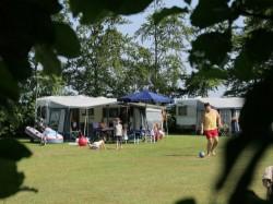 Vergrote afbeelding van Kamperen Camping 't Hop in Wijckel