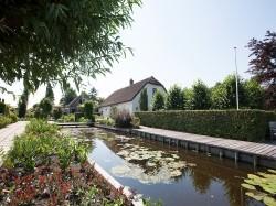 Vergrote afbeelding van Bed and Breakfast Rietveld Cottage in Hazerswoude-Dorp
