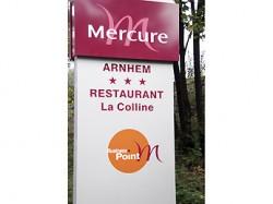 Vergrote afbeelding van Hotel Mercure Arnhem in Arnhem