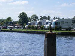 Vergrote afbeelding van Campervakantie, camperverhuur Camperpark Kuikhorne in De Westereen