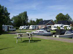 Eerste extra afbeelding van Campervakantie, camperverhuur Camperpark Kuikhorne in De Westereen