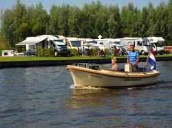 Derde extra afbeelding van Campervakantie, camperverhuur Camperpark Kuikhorne in De Westereen