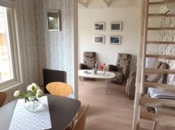 Eerste extra afbeelding van Bungalow, vakantiehuis Svea Stuga in Finsterwolde