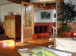 Vergrote afbeelding van Bungalow, vakantiehuis Vakantiehuis Hoeve 't Wed in Wapse