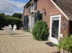 Vergrote afbeelding van Appartement Boerderij De Breken in Heerde