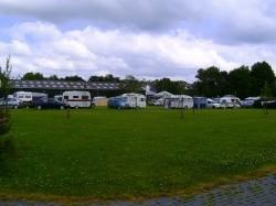Vergrote afbeelding van Kamperen Camping het Koningsdiep in Ureterp