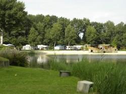 Vergrote afbeelding van Kamperen Overbos Recreatiepark in Hoevelaken