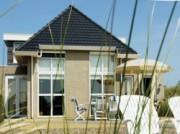 Voorbeeld afbeelding van Bungalow, vakantiehuis Kustlicht Zeeland Vakanties in Zoutelande