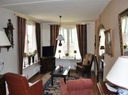 Vergrote afbeelding van Bungalow, vakantiehuis Luxe Vakantiewoning Erve Spit in Lattrop Breklenkamp
